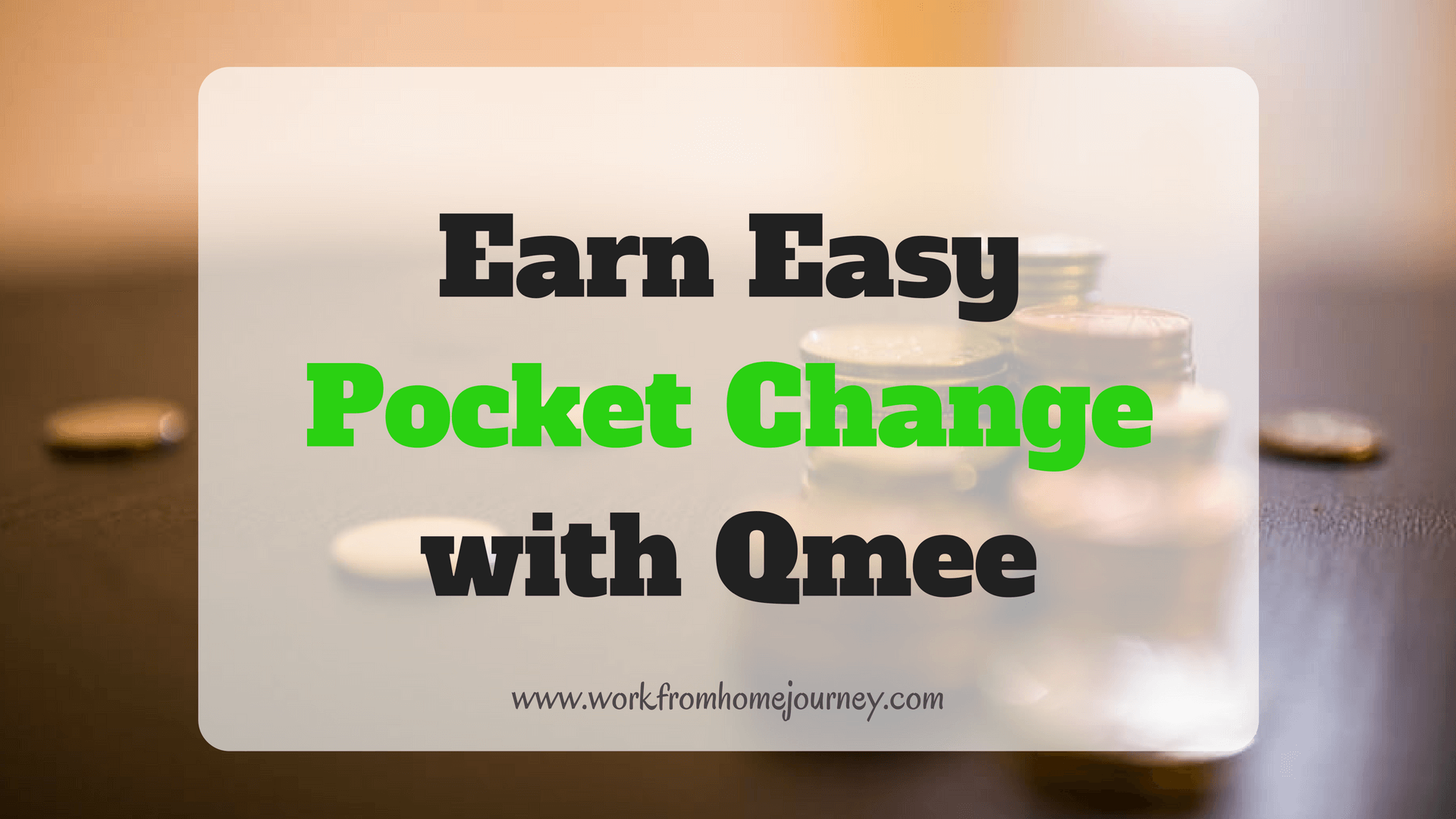 Qmee Review – Scam or Legit Opportunity? [Updated 2018]