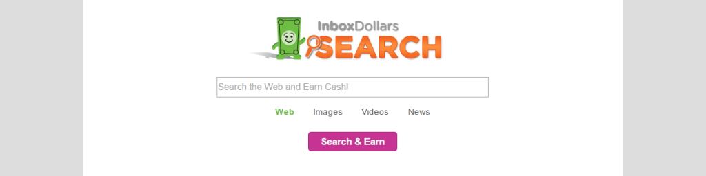 Inbox Dollars search engine