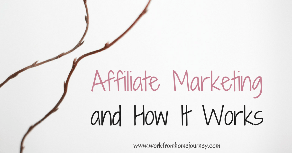 What is Affiliate Marketing? Full Explanation [Updated 2018]