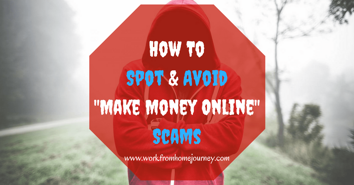 How to get your money back if you fall victim to online fraud