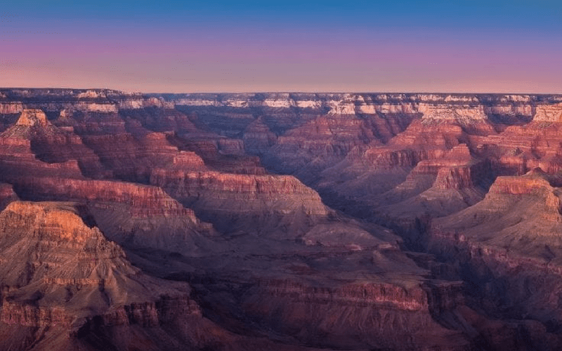 Negativespace free photo - Grand Canyon