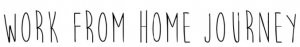 Work From Home Journey Logo
