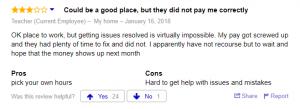 VipKid complaint 1