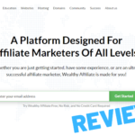 Wealthy Affiliate Review – My Honest Opinion