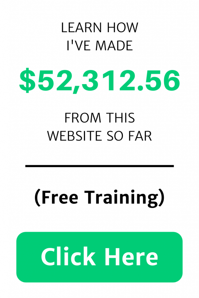 How I've made $52,312.56 from this website