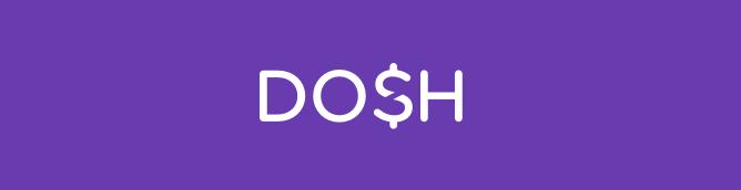 Dosh App logo